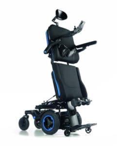 Q700-UP F Sedeo Ergo Power Chair