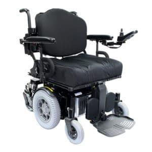 Sunrise_Xcel Power Chair