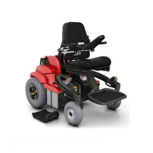 Permobil K450MX Power Wheelchair