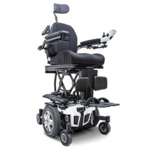 Quantum Q6 Edge2.0 Power Chair