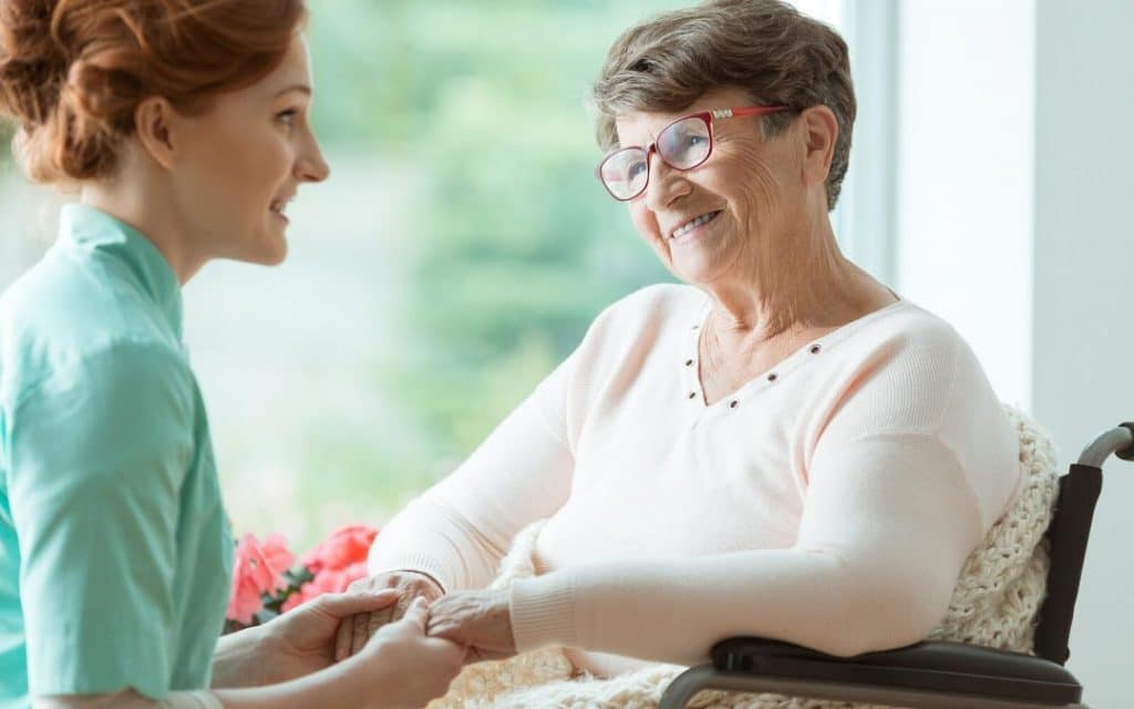 How Senior Care Equipment Can Assist & Make A Difference 2