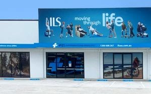 Independent Living Specialists Warners Bay – Mobility Specialist store