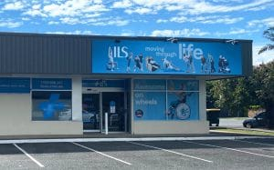 Independent Living Specialists Coffs Harbour – Mobility Specialist store