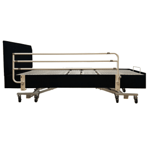 Icare Fold Down Bed Rails