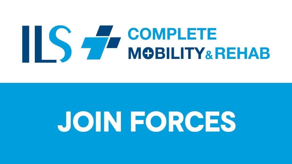 ILS and Complete Mobility Join Forces 1